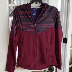 COPY - NIKE running jacket